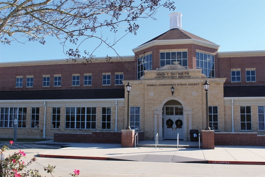 Tomball ISD has announced it will remain closed for the rest of the 2019-20 school year, in accordance with Gov. Greg Abbott's executive order. (Anna Lotz/Community Impact Newspaper)