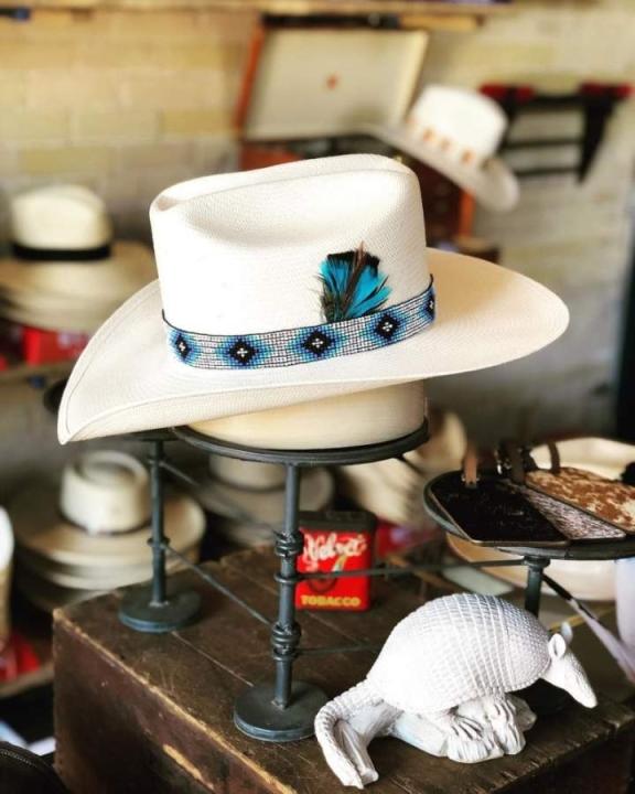 Gruene Hat Co. (Courtesy Gruene Hat Co.)