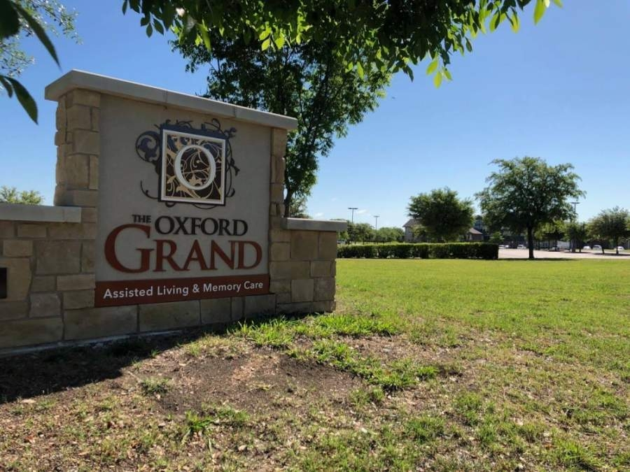 A McKinney senior living facility has had a cluster of coronavirus-related deaths. (Michelle Degard/Community Impact Newspaper)