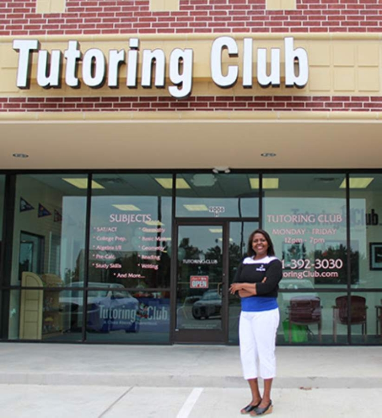 Tutoring Club of Katy now offers an online tutoring platform for students. (Courtesy Tutoring Club)