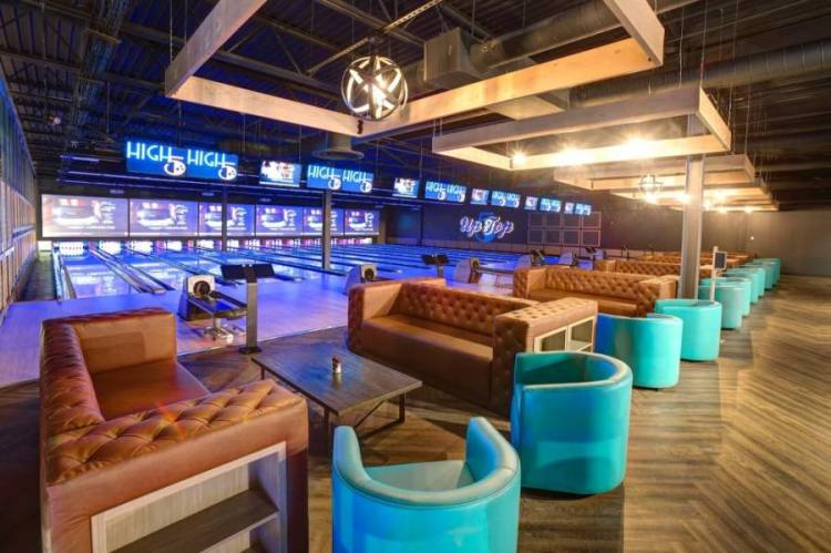 High 5 in Lakeway is planning to open at limited capacity May 21. (Courtesy High 5 Entertainment, LLC)