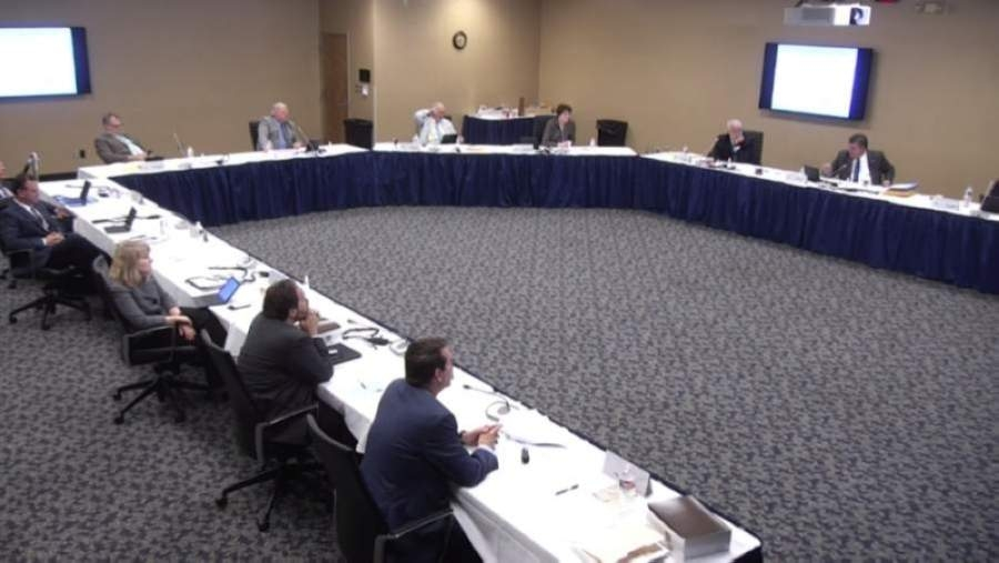 Council members were briefed on several changes to the city's COVID-19 response at a May 4 meeting. (Courtesy Citizens Information Television)