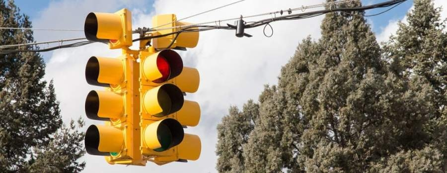 The Minor Intersection Improvement Program will replace aging vehicle-detection infrastructure at intersections across the city. (Courtesy Fotolia)