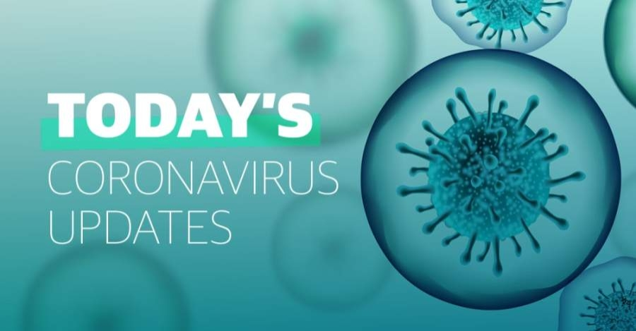 The percentage of positive cases of coronavirus versus the number of administered tests decreased to 14.53% since 7 p.m. May 6. (Community Impact staff)