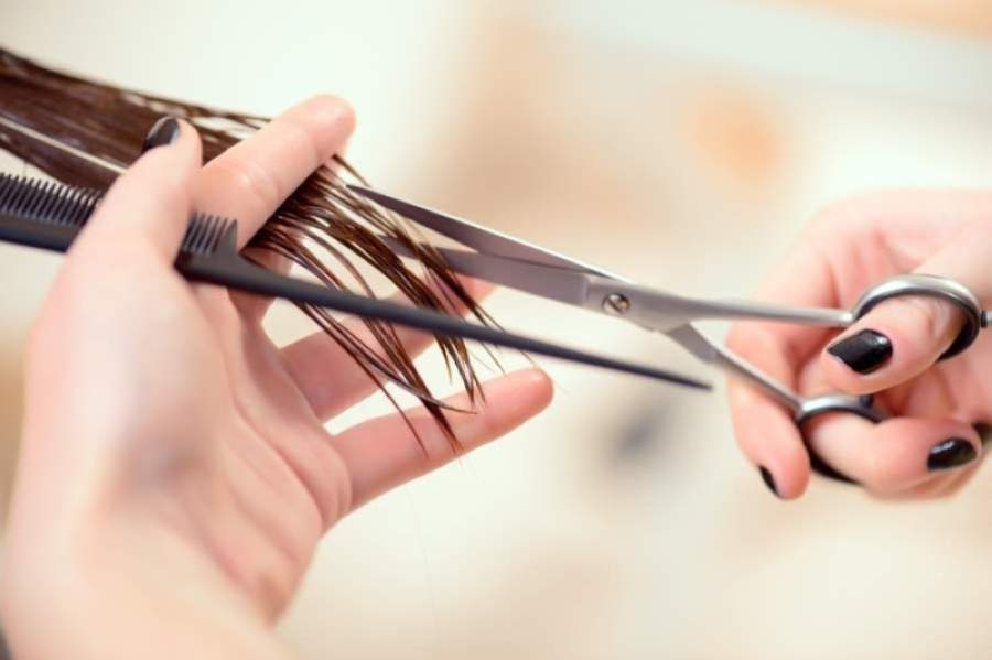 Silverado Hair Salon and Salons @ 1890 Ranch are two local salons that reopened May 8. (Courtesy Adobe Stock)