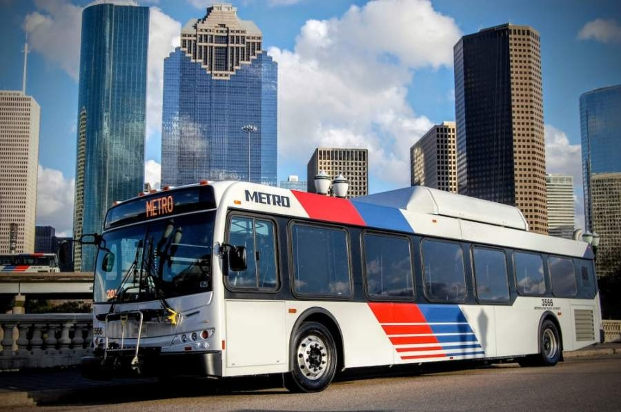 A METRO bus operator working the 2 Bellaire route has tested positive for COVID-19. The transit provider is asking passengers who traveled the route to carefully monitor their status. (Courtesy METRO)