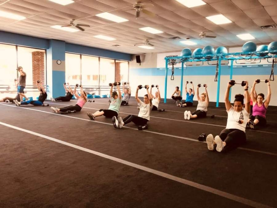 Burn Boot Camp opened a new location in the Katy area. (Courtesy Burn Boot Camp Cinco Ranch)