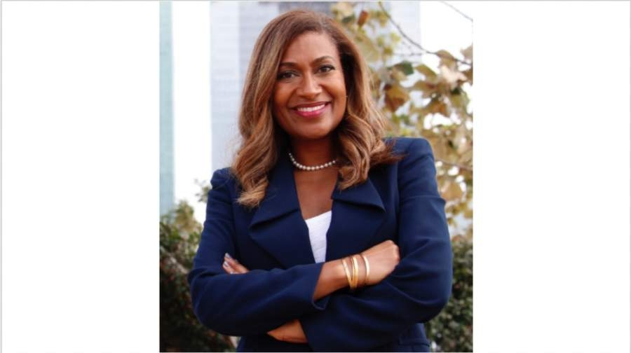 At-Large Position 4 Houston City Council Member Letitia Plummer announced she tested positive for coronavirus May 11. (Courtesy Leticia Plummer)