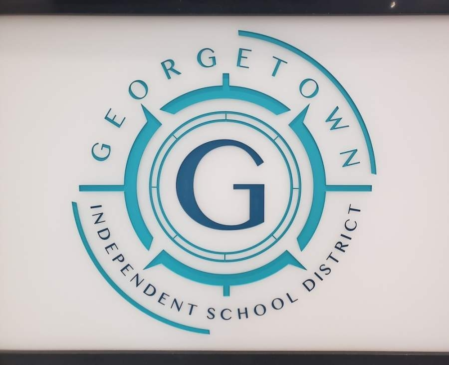 Georgetown ISD new student enrollment is now open online through June 11. (Ali Linan/Community Impact Newspaper)