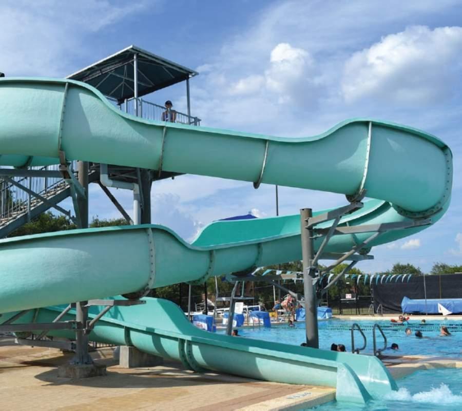 Elizabeth Milburn Pool (Community Impact file photo)
