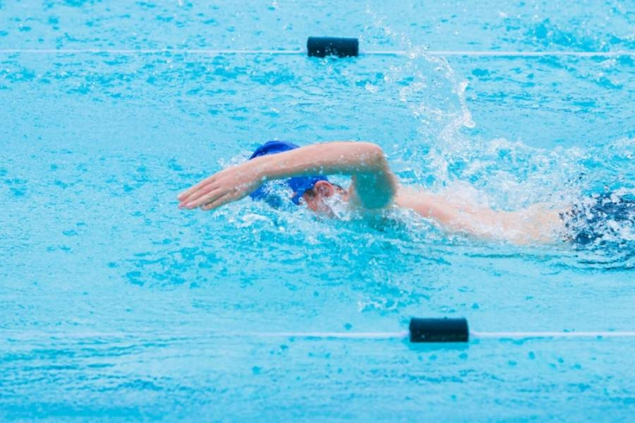 Outdoor pools will remain closed for the summer at Plano recreation facilities, and indoor pools will be limited to lap swimming only. (Courtesy Fotolia)