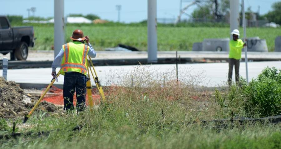 Roadway impact fees are a means of funding public infrastructure improvements, such as roadways, that are needed as a result of new or expanded development. (John Cox/Community Impact Newspaper)