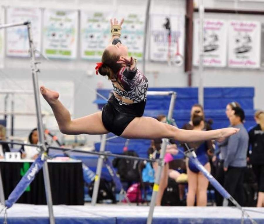 All Stars Unlimited offers recreational and competitive gymnastics and cheer in Pflugerville. (Courtesy All Stars Unlimited Gymnastics and Cheer)