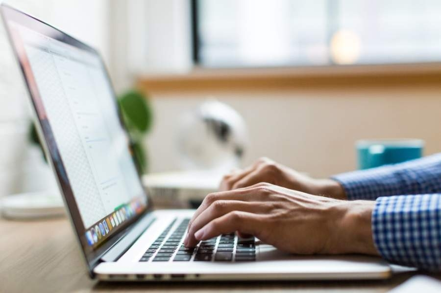 The McKinney ISD board of trustees approved a student laptop initiative May 19 that provides nearly 14,000 MacBooks for schools throughout the district. (Courtesy Adobe Stock)