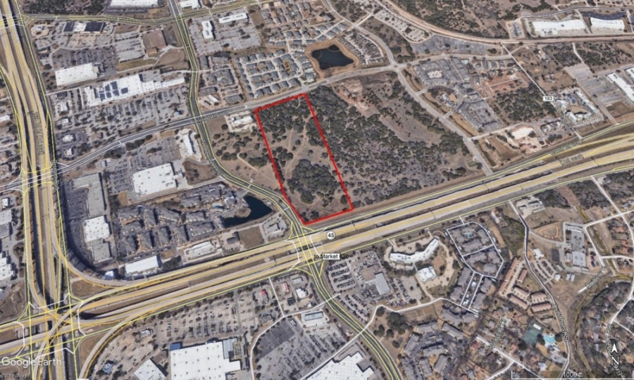 Texas Children's Hospital announced May 20 that the Houston-based hospital plans to build a new, 48-bed children's hospital in the Presidio area of Northwest Austin. (Courtesy Texas Children's Hospital)