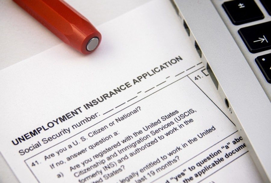 Less than 2,000 residents of The Woodlands area filed for unemployment insurance with the Texas Workforce Commission from early July into August. (Courtesy Adobe Stock)