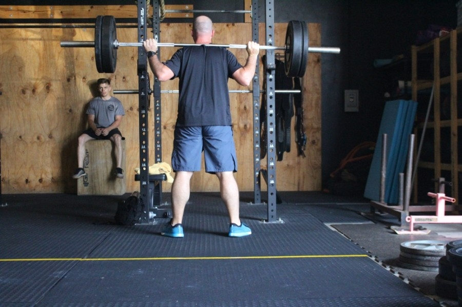 Crossfit Gyms In Conroe Cautiously Reopen Community Impact