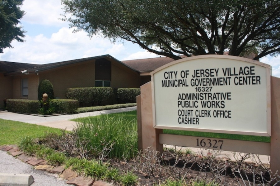 The Jersey Village Community Swimming Pool will reopen May 30 under its regular operating hours after being closed since late March due to the coronavirus. (Staff photo)