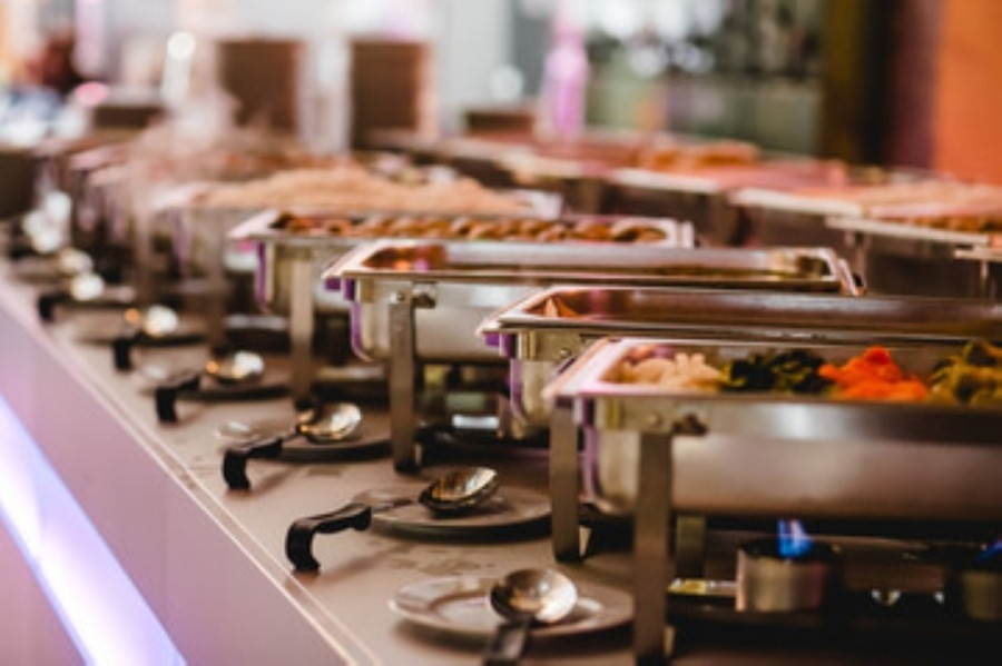 Georgetown's Do Yourself a Flavor Catering closed May 21. (Courtesy Adobe Stock)