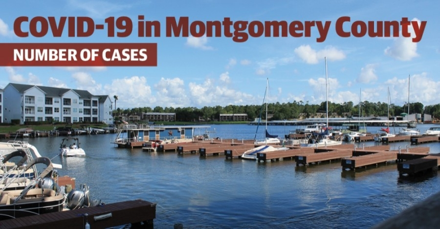 The Montgomery County Public Health District reported one death related to COVID-19 along with 30 new recoveries from the disease May 26. (Andy Li/Community Impact Newspaper)