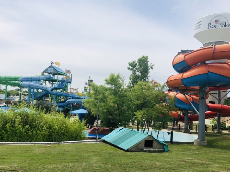 A proclamation issued May 26 by Gov. Greg Abbott will enable water parks across Texas to reopen under Phase 2 of the state's COVID-19 reopening plan. (Ian Pribanic/Community Impact Newspaper)