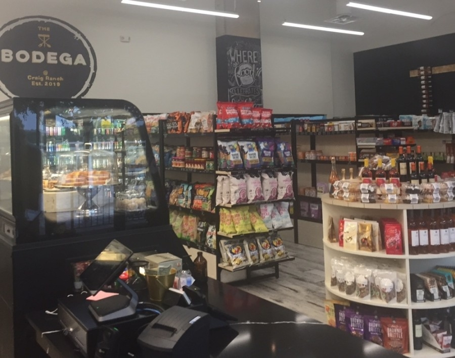 The Bodega at Craig Ranch is an upscale convenience store located in McKinney. (Courtesy The Bodega at Craig Ranch)