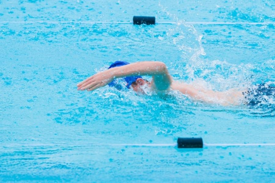 Williamson County pools will reopen June 1. (Courtesy Fotolia)