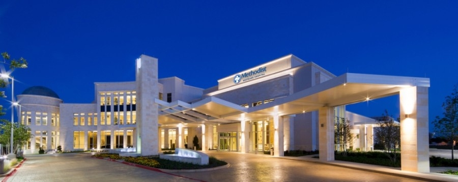 Methodist Southlake Hospital is transitioning to a wholly owned facility, which allows it to expand its services to Medicare patients. (Courtesy Methodist Southlake Hospital)