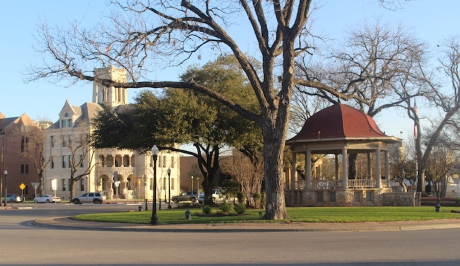 New Braunfels had 61 confirmed cases of the coronavirus on May 30, up from 31 at the end of April, a 96.7% increase. (Community Impact staff)