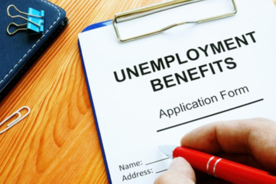 Unemployment claim counts continue to drop, according to Texas Workforce Commission data. (Courtesy Adobe Stock)