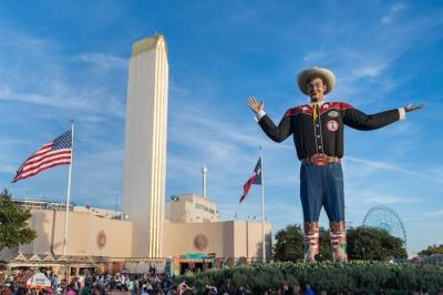 The State Fair of Texas is expected to return in 2021. (Courtesy Kevin Brown/State Fair of Texas)