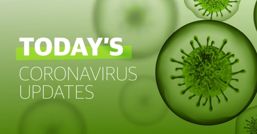 Here are Brazoria County's confirmed coronavirus cases for July 7. (Community Impact staff)