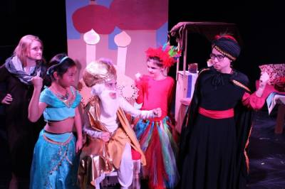 North Texas Performing Arts-Frisco has been among the recipients of the arts grant program through the Frisco Association for the Arts. (Courtesy North Texas Performing Arts-Frisco)