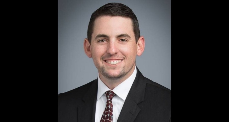 Jeff Marsh was elected to Pflugerville City Council in 2017. (Courtesy city of Pflugerville)
