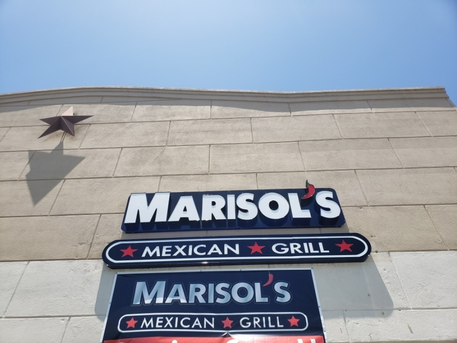 Marisol's Mexican Grill opened in Georgetown on July 14. (Ali Linan/Community Impact Newspaper)