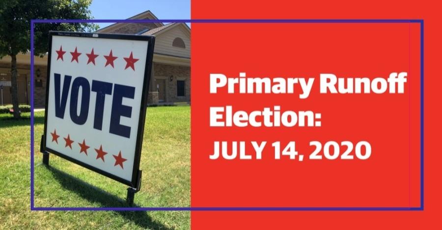 2020 primary runoff