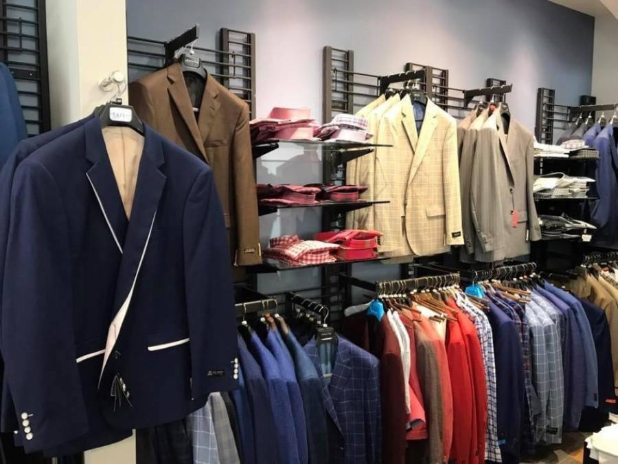 Circa 2000 Fine Apparel closed in June at The Shops at Legacy. (Courtesy Circa 2000 Fine Apparel)