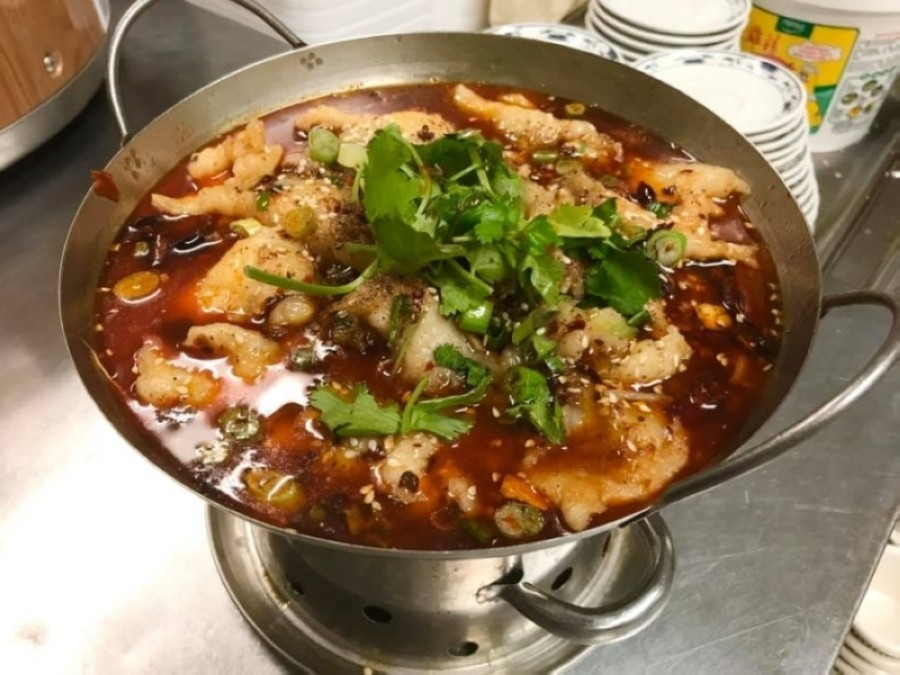 Lan Hai Asian Restaurant opened in mid-June in the Willowbrook area and will be participating in the 2020 Houston Restaurant Weeks annual fundraiser. (Courtesy Lan Hai Asian Restaurant)