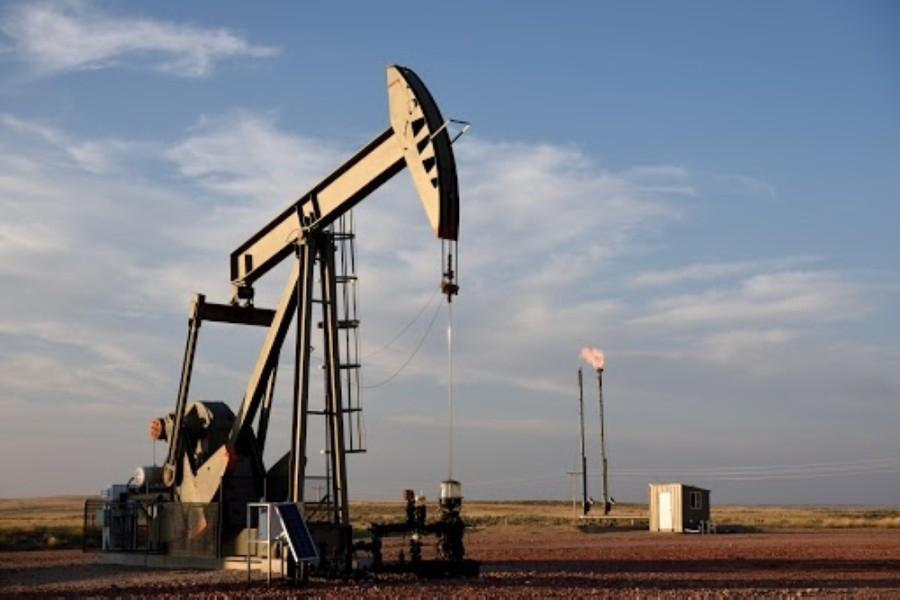 BJ Services, an oil service company in Tomball, filed for bankruptcy July 20. (Courtest Adobe Stock)