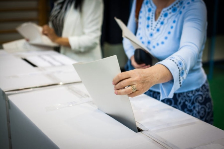 Two New Caney ISD trustee positions are up for election in November. (Courtesy Fotolia)