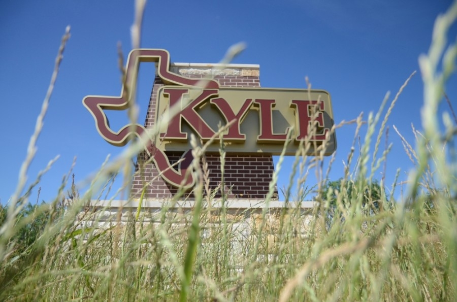 Application for the Kyle Cares Emergency Utility Bill Relief Grant Program opened July 22. (John Cox/ Community Impact Newspaper)