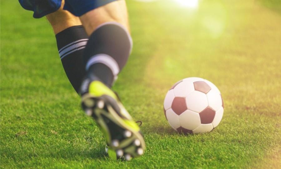 The Soccer Box Dallas opened in Richardson on June 1. (Courtesy Adobe Stock)