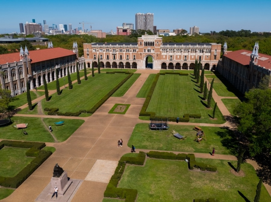 Houston ISD has partnered with Rice University to conduct an equity study across its district. (Courtesy Rice University)