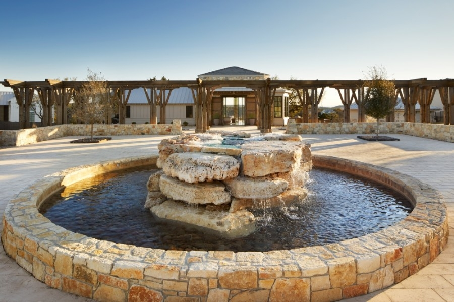 The Miraval Austin Resort & Spa welcomed guests back to its resort and spa following a temporary closure caused by the coronavirus. (Courtesy Miraval Austin Resort and Spa)
