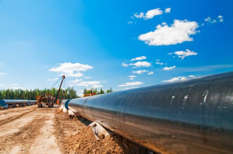 Pipeline projects linked to federal actions could be affected by the regulatory updates announced July 15. (Courtesy Adobe Stock)