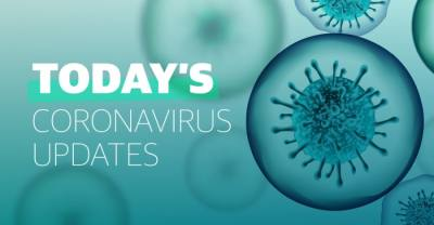 Here is today's coronavirus update for Travis County. (Community Impact staff)