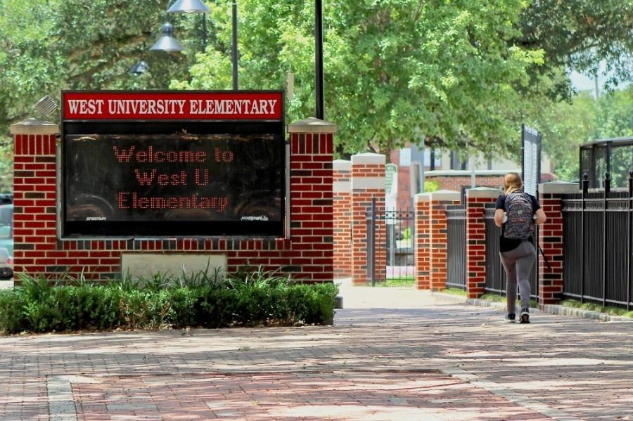 West University Elementary