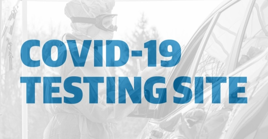 Chandler-Gilbert Community College's Pecos Campus is now a location for drive-thru COVID-19 testing, according to a news release. (Community Impact Newspaper staff)
