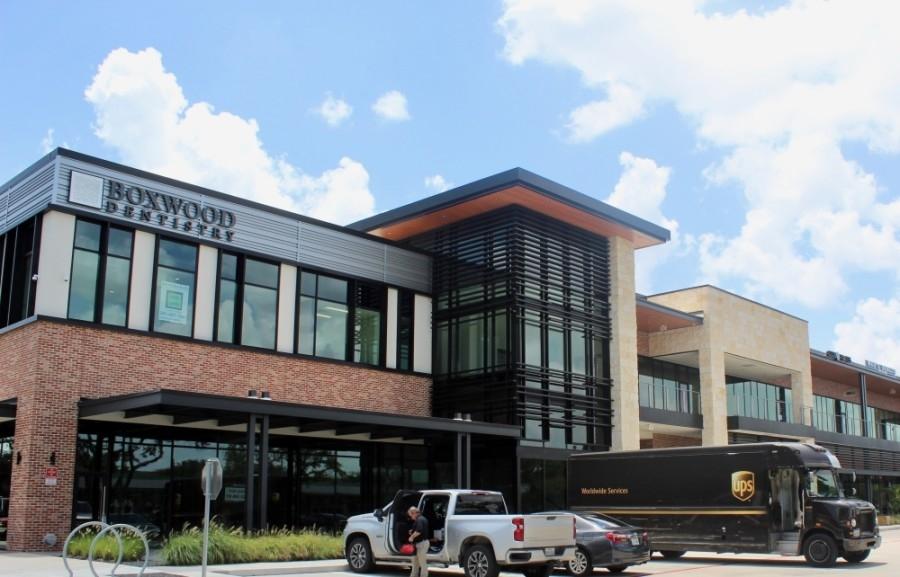 Bellaire Town Center