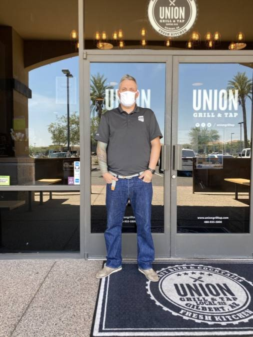 Union Grill & Tap